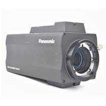 Panasonic AW-HE870 HD Convertible Camera Camcorder