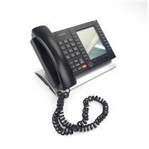 Toshiba IP5631-SDL PoE Programable VoIP IP Enterprise Telephone w Large Display