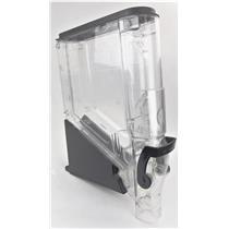 Trade Fixtures 418 Gravity Bin Dispenser
