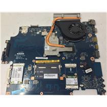 Dell 029DYC motherboard i5-520M + Intel HD graphics