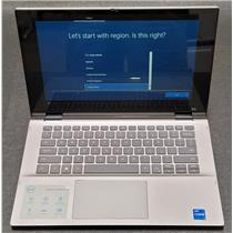 "Dell Inspiron 5406 2-in-1 i7-1165G7 8GB 512GB SSD Win10 Home 14"" FHD Touchscreen"