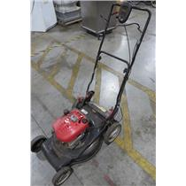 "Craftsman 917.374545 Troy Bilt Gas Self-Propelled 21"" Lawn Mower - UNTESTED"