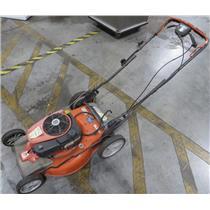 "Husqvarna HU775H Gas Self-Propelled 22"" Lawn Mower - STUCK STARTING CORD"