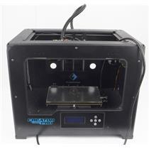 FlashForge Creator Pro Dual-Extruder 3D Printer - See Description