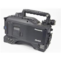 Panasonic AJ-HPX2000CP ENG Camcorder Body Only - For Parts