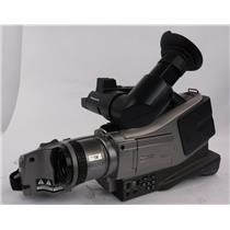 Panasonic AG-DVC7P Mini DV Professional Video Camera 750x Digital Zoom