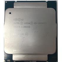 Intel Core deca-Core xeon E5-2650V3 Socket FCLGA2011-3 2.3GHZ CPU Processor