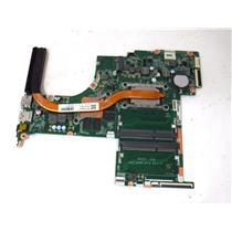 HP Envy Notebook 17-s013ca Laptop motherboard DAX1BMB1AF0 w/i7-6500U 2.50GHz
