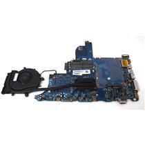 HP ProBook 650 G2 Laptop Motherboard 840717-601 w/i5-6300U 2.40GHz
