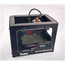 MakerBot Replicator 2X Desktop 2x Extruder 3D Printer - FOR PARTS / REPAIR