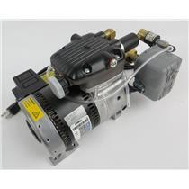 Kussmaul Electronics 091-9B-1-AD Auto Pump 120 VAC W/ Auto Drain - WORKING
