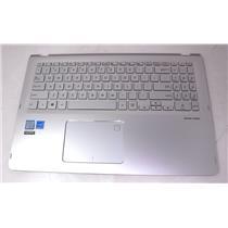 ASUS Q505UARSN6570BL1SG  Palmrest w/Keyboard+Touchpad