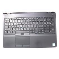 """Dell Latitude E5570 15.5"""" E173559  Palmrest w/Keyboard+TouchPad"""