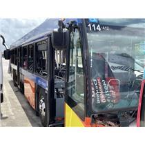 2012 Gillig Low Floor Transit Bus No Engine No Transmission - 114 - 412