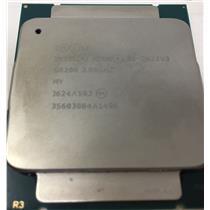 Intel Core Quad-Core xeon E5-2623V3 Socket FCLGA2011-3  3.0 GHz CPU Processor
