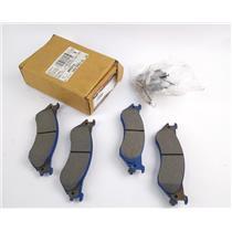 NEW Motorcraft BRSD702 Semi-Metallic Rear Disc Brake Pads Ford F250 2U2Z2V001AE
