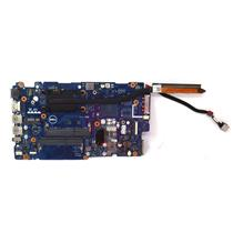 Dell Inspiron 15-5548 Motherboard LA-B016P w/i5-5200U 2.2GHZ