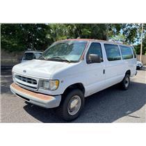 1999 Ford E-Series Van E-350 Extended