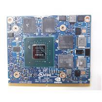 HP Zbook 17 G2 Video Card AMD FirePro M6100 2GB LS-B391P 786689-001
