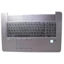 "HP ZBook 17 G3 17.3"" Palmrest w/Keyboard+Touchpad AM1CA000500"