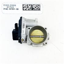 *NEW* Ford Fusion Tarus Flex Throttle Body - w/o Turbo 7T4Z9E926FA / 7T4E9F991GB