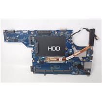 Dell Latitude  E5540 Laptop Motherboard LA-A101P w/i7-4600U 2.10 GHz