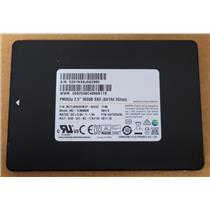 "Samsung PM863a 2.5"" 960GB SSD MZ-7LM960N SATA III 6Gbps MZ7LM960HMJP"