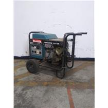 Makita G5710R Portable Gas Generator - Missing Fuel Filter Assembly - FOR PARTS