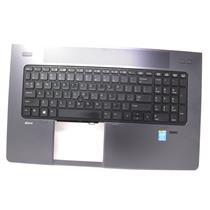 "HP ZBook 17  17.3""  Palmrest w/Keyboard 735587-001"