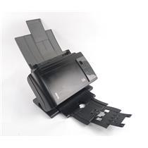 Kodak i i2400 Sheetfed Duplex Document Scanner 30 ppm 600dpi 335696Pg Count WORK