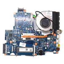 Hp  Notebook PC Laptop Motherboard 856683-601 w/i3-6100U 2.30GHz