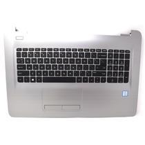 "HP Notebook 17-x051nr 17""  Palmrest w/Keyboard+Touchpad 49008C070S"