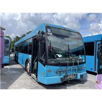 2007 Gillig 40' Low Floor Transit Bus G27D102N4 8.9L L6 DIESEL - 608