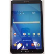 Samsung Galaxy Tab A 10.1 (2016) 16GB Screen has 4 small scratches
