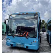 2007 Gillig 40' Low Floor Transit Bus G27D102N4 8.9L L6 DIESEL - 611