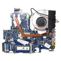 Hp  Notebook PC Laptop Motherboard 448.08E01.0021 w/i7-7500U 2.70GHz 859031-601
