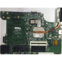 DELL 03PH4G motherboard with Intel i5 2520M @ 2.50 GHz CPU + Intel HD Graphics
