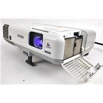 Epson PowerLite 915w Projector H388A WXGA HDMI 3LCD 1080i 3200 Lumens 442 Hours