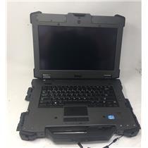 """Dell Latitude E6420 XFR 14"""" w/i5-2520 2.50 GHz+4GB RAM/NO CADDY NO HDD"""