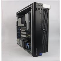 DELL PRECISION T3600 XEON E5-1620 3.6GHz 16GB RAM 1TB HDD DVD-RW QUADRO 2000