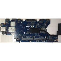 DELL 06DJY6 motherboard with Intel i5-5300U CPU + Intel HD Graphics