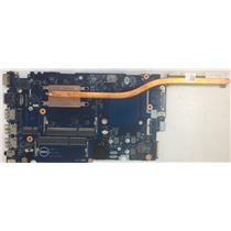 DELL 00TVD2T motherboard with Intel i7-5600U CPU + Intel HD Graphics