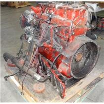 Cummins ISL 8.9L Engine 280 HP Diesel - See Description