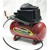 Coleman Powermate VP201 Air Compressor - Tested & Working