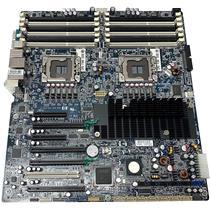 HP Z800 Workstation Motherboard Dual LGA 1366 Sockets 591182-001 463990-001