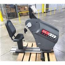SciFit Pro1000 Upper Body Exerciser Machine UBE Aerobic Recumbent Ergometer READ