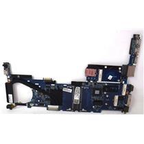 HP EliteBook Folio 9470m 704439-001 Laptop Motherboard w/i5-3317U 1.70GHz