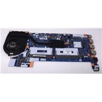 Lenovo ThinkPad E580 NM-B421 Laptop Motherboard w/i5-7200U 2.50GHz