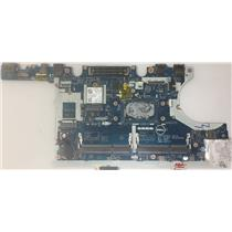 DELL 06HN6G motherboard with Intel i7-5600U CPU + Intel HD Graphics