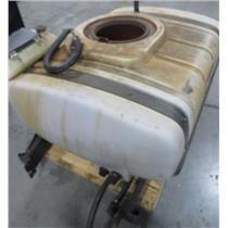 Toro Workman 200 Gallon Sprayer Tank -TANK ONLY -SEE DESCRIPTION - LOCAL PICK UP